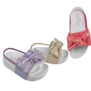 Sedagatti Children - Infant & Young Girls Sandals